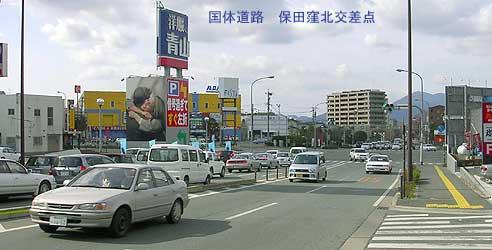 熊本市と周辺「渋滞しやすい路線とポイント」熊本渋滞ランキング